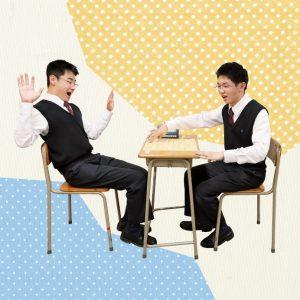 囲碁将棋部[高等学校]写真