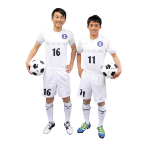 サッカー部[高等学校]写真