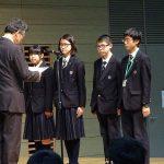 第18回 全国中学生創造ものづくり教育フェア 創造アイデアロボットコンテスト全国大会 3位・ベスト8