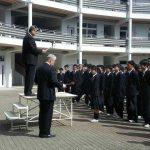 日本漢字能力検定2級(中学)