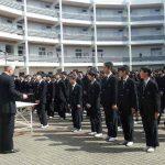 日本漢字能力検定準2級(中学)
