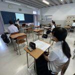 オープンスクール(8月2日)