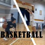 クラブ動画~バスケットボール部~